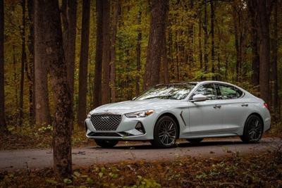 Genesis G70 is a worthy new name in luxury
