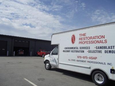 Plaistow firm fined for improper asbestos handling