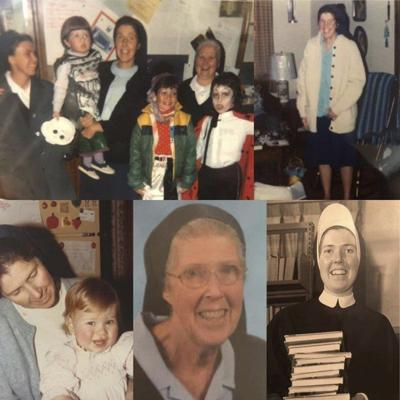 Strict, loving lessonsfor life: The legacy of Sister Anne