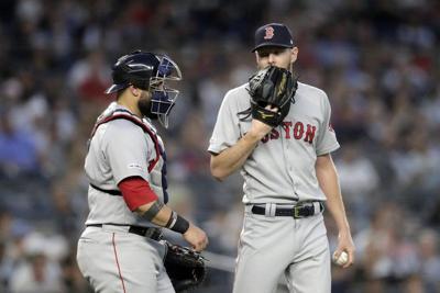 Sale hurls a gem; Sox blank Royals