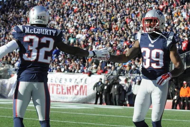 Belichick the politician: Asked about Browner, talks about entire team