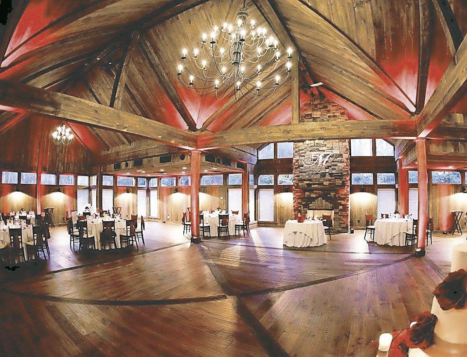 Birch Wood Popular Derry venue sees major