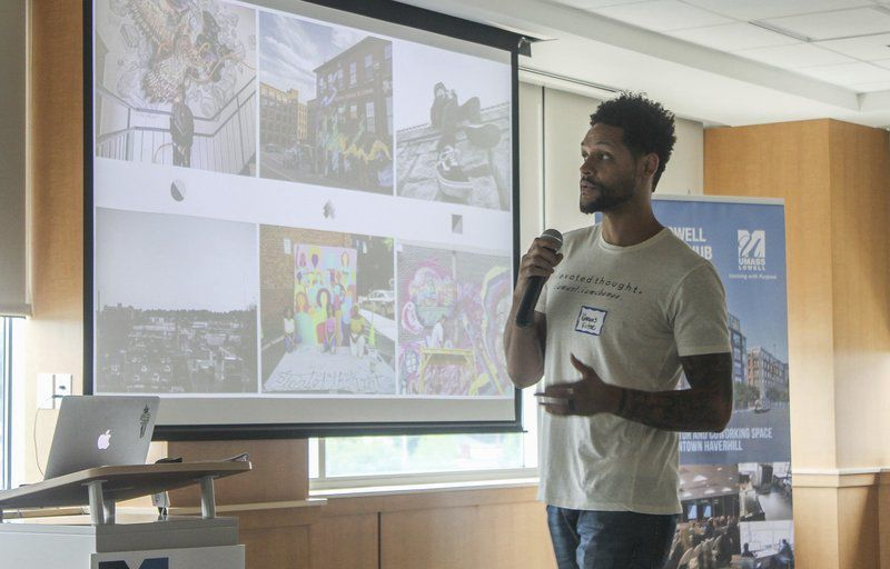 Highlighting the region's art, cultural assets