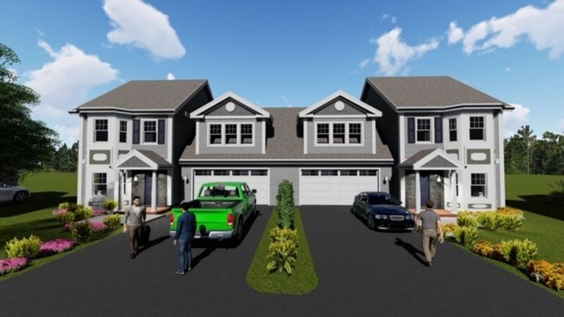 Phase II of 'The Villas at North Tuscan Village' off to a roaring start