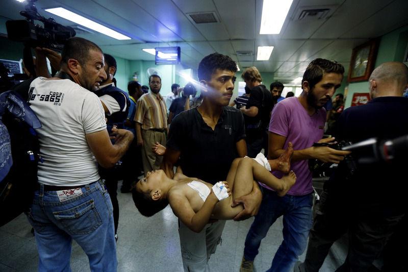 Mideast Israel Palestinians [Duplicate]