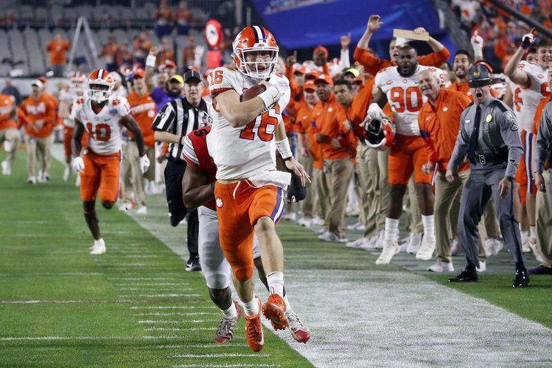 Questions remain about college football playoffs