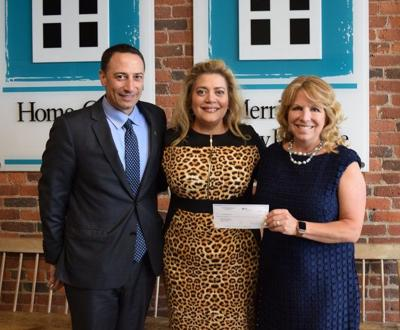 Merrimack Valley Hospice receives grant