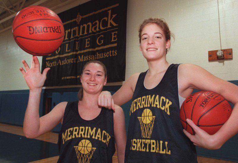 Remember When? Eagle-Tribune Girls Basketball MVPs