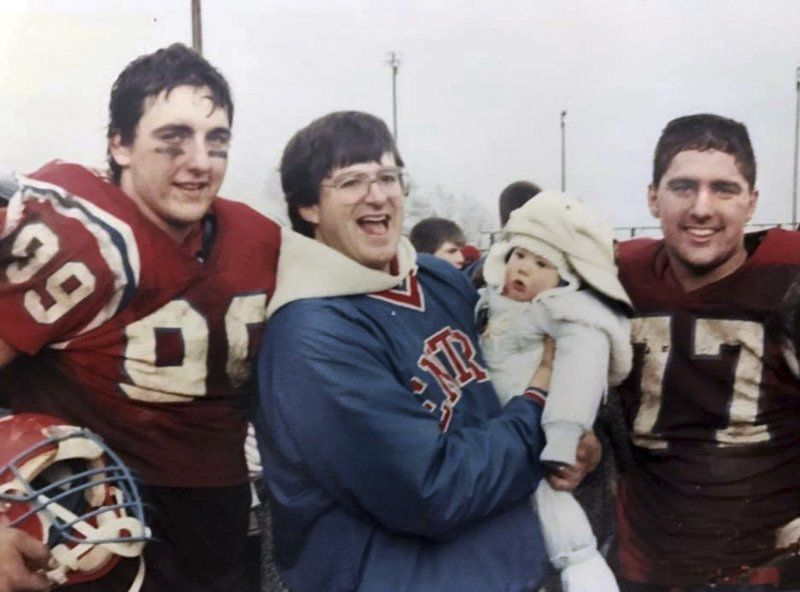 BILL BURT: Former Andover players create fund to honor fallen ex-Central star