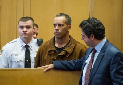 Lawrence man held without bail in New Year's Eve murder | News