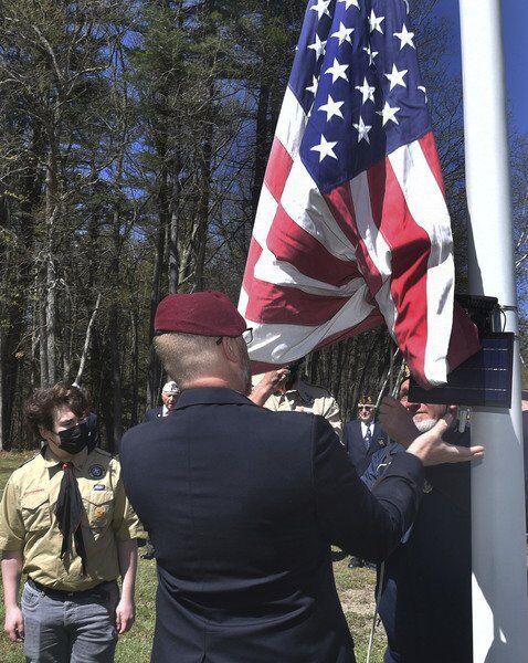Former police station, preschool to serve as new Windham American Legion