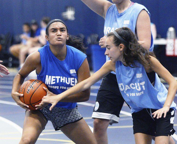 Hoops for Hope: Methuen falls to Dracut