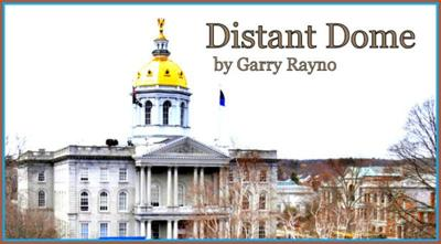 Still no NH budget, just spin and uncertainty on revenue