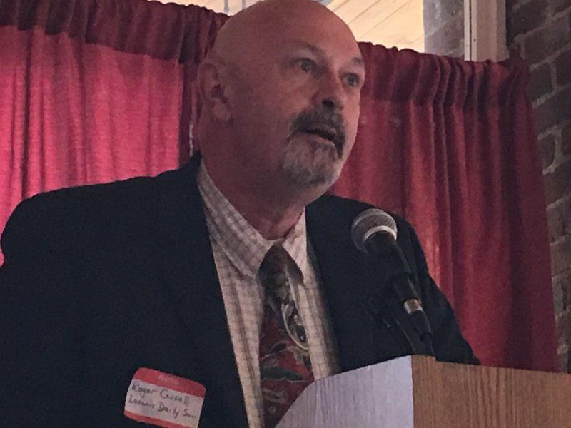 State of mental health draws crowd to discuss future treatment, assistance