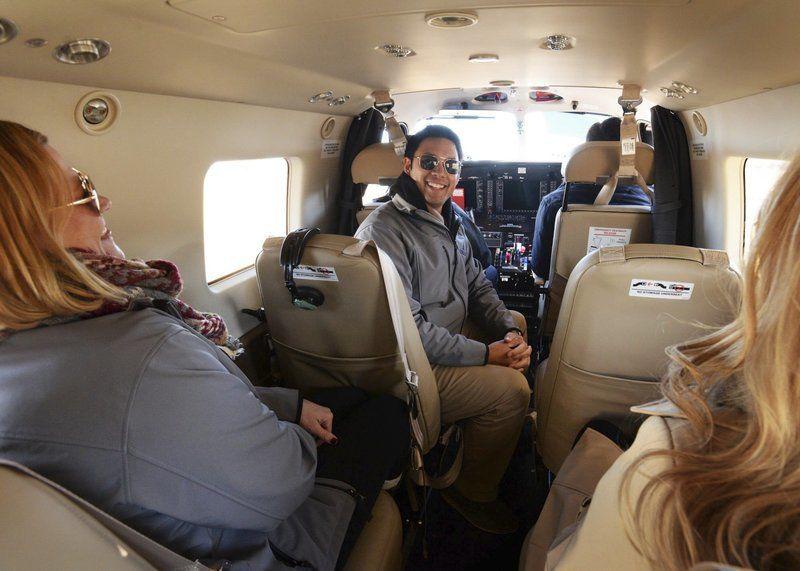 Newburyport pilot hopes tailored flights could lift fortunes of Flyers Club