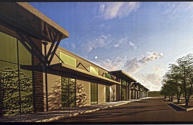 Self Storage Facility To Replace Former Building 19 Haverhill