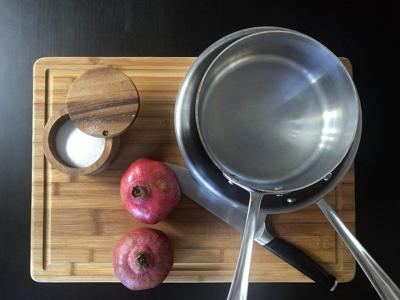 Stop fiddling with the food! And other mistakes cooks make