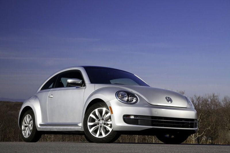 sel VW Beetle is fun for many miles | News | eagletribune.com