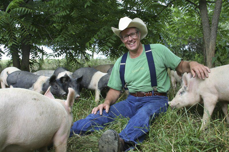 Agriculture in the spotlight: Greenbelt's FIlm & lecture series dives into farming and food