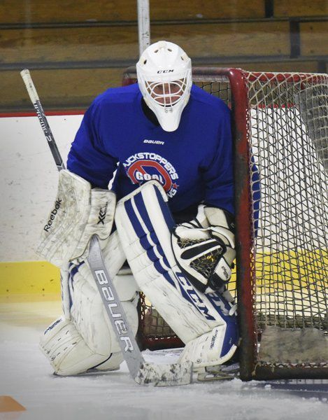 2 Atkinson Goalies Accepted To Elite Usa Hockey Camp News