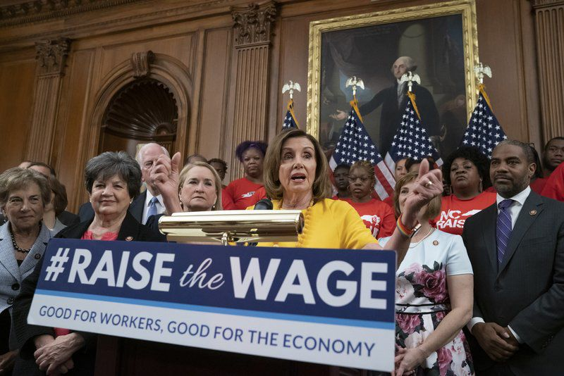 New laws bring higher labor costs in 2020