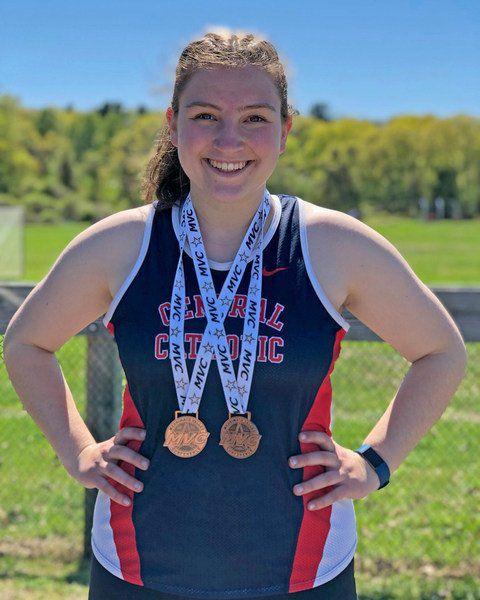 2019 Eagle-Tribune Girls Track All-Stars: Central's Duren dominated New England
