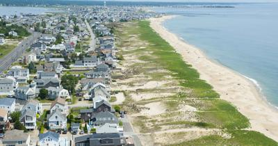 Second Rip Cur Victim A Woman S After Seabrook Beach Incident