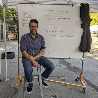 Methuen man joins NPR's Science Friday