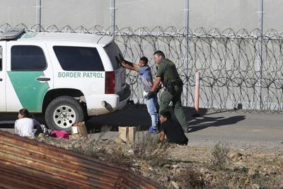Column: What to know about the law against unauthorized border crossings