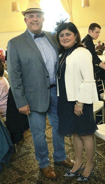 STEPPING OUT: Whittier Tech Educational Foundation's Kentucky Derby Mingle