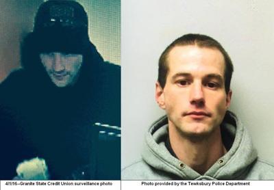 Suspect faces a long list of court dates | News