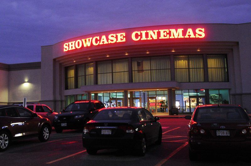 Image result for Showcase Cinemas