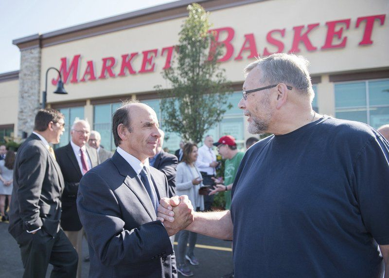 Welcome, Market Basket: Third Salem store opens in Tuscan Village