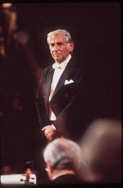 TheLeonard Bernstein legacy