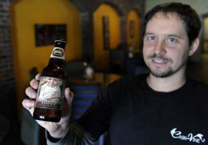 Banned beer faces another obstacle