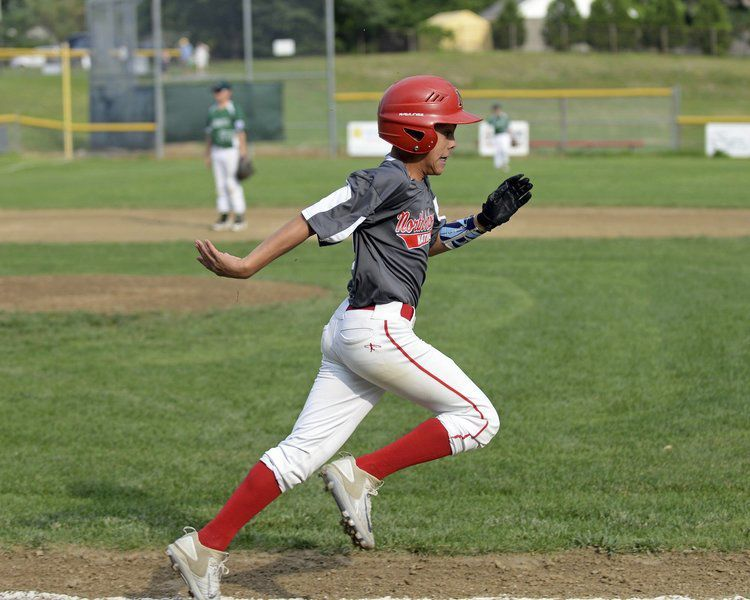 d32b8c5a9 North Andover in prime spot to take control of District 14 finals ...