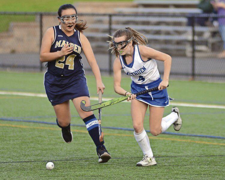 Student-Athlete: METHUEN Claudia Crowe