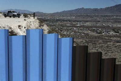 Column: Border policy - and MS-13 - should be taken seriously