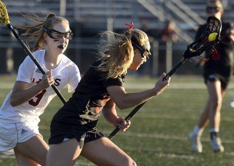 MVC Girls Lacrosse Preview: Dion twins, Swartz lead potent Knights