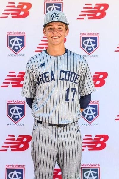 Putting on a show: Keane's summer of showcases, ending with prestigious Area Code Games, has draft stock rising