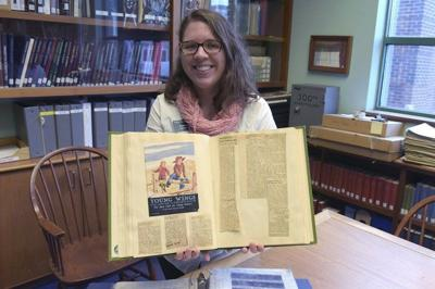 Derry Public Library efforts save history in digital form
