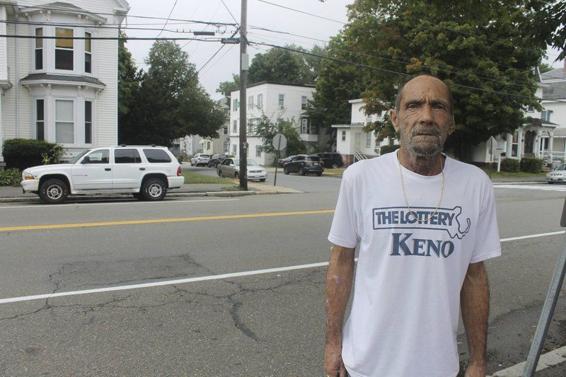 Police Couple E To Haverhill For Deal On S