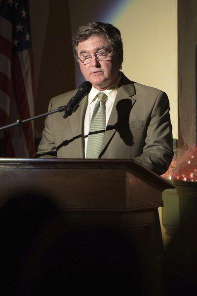 Hyla Brook event features Derry poet laureate