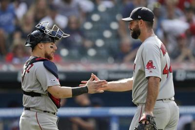 Mason: Alex Cora's now-or-never moves keep playoff hopes alive in Cleveland