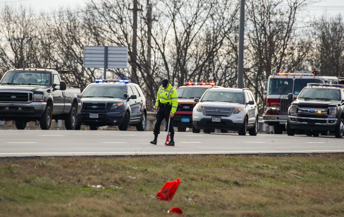 UPDATE: Two dead in wrong-way crash on I-495   News   eagletribune com