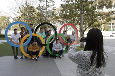 Olympic pushback: US track joins swimming, urges Tokyo delay
