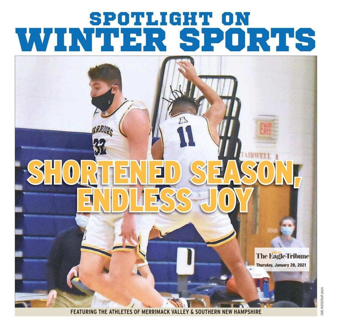 Spotlight on Winter Sports