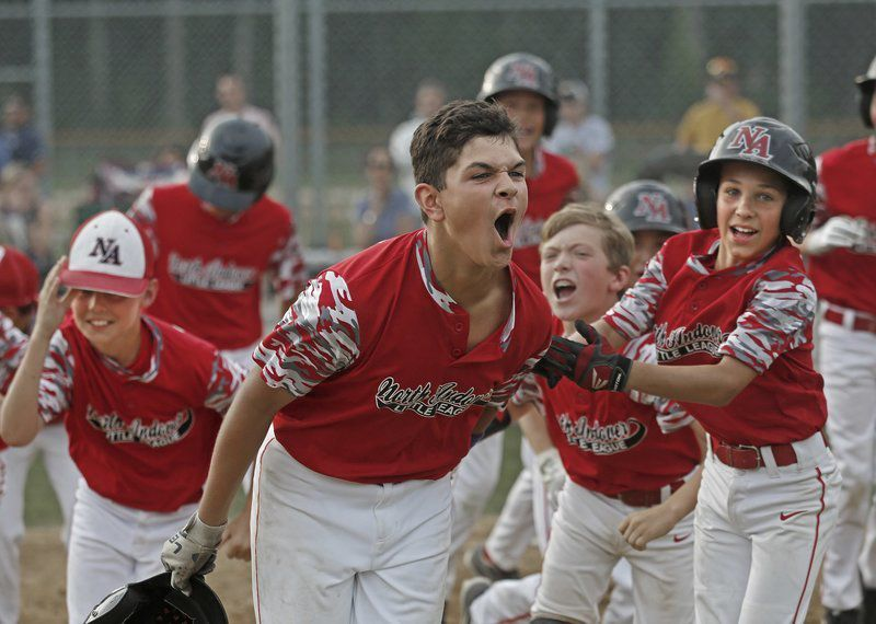 Moving on!: North Andover hangs on to beat Andover American for district title
