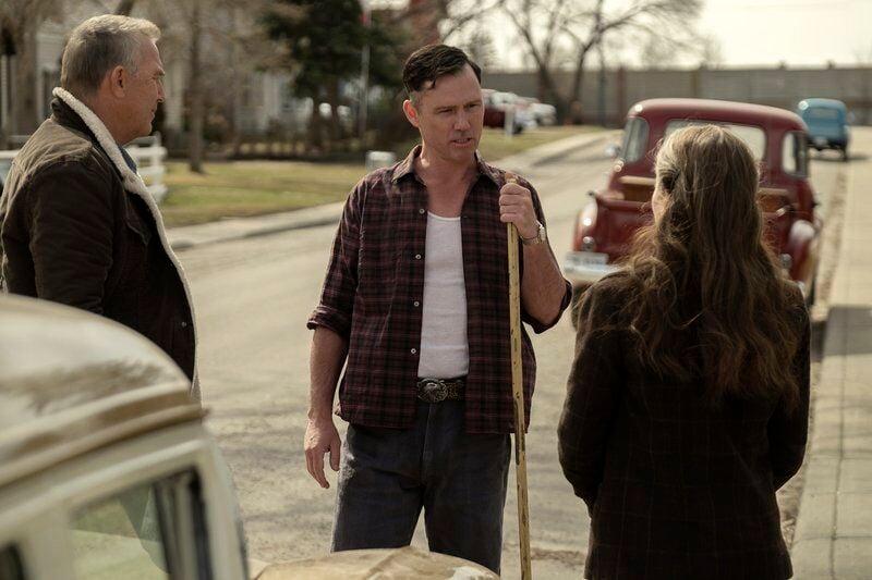 Movie review: Diane Lane and Kevin Costner shine in 'Let Him Go' |  Lifestyle | eagletribune.com