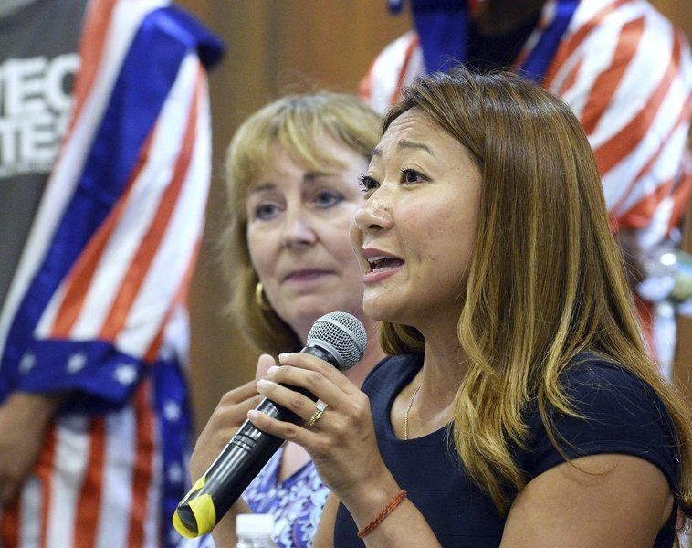 3rdDistrict candidate forum focuses on criminal justice, opioids, and housing